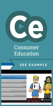 Consumer-Education