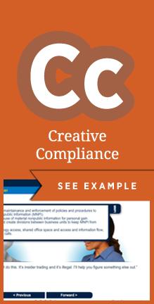 Creative-Compliance