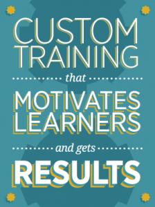 corporate training - Omni Awards