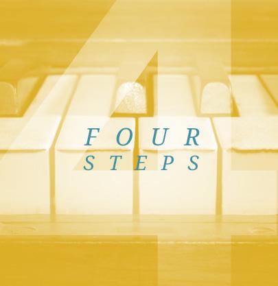 4-Steps - Behavior Change