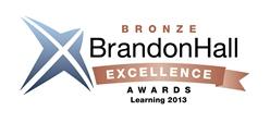 Brandon Hall Excellence Awards - Sales Training
