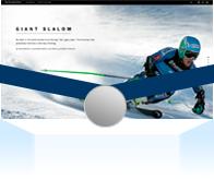 Ted Ligety Giant Slalom NY Times link