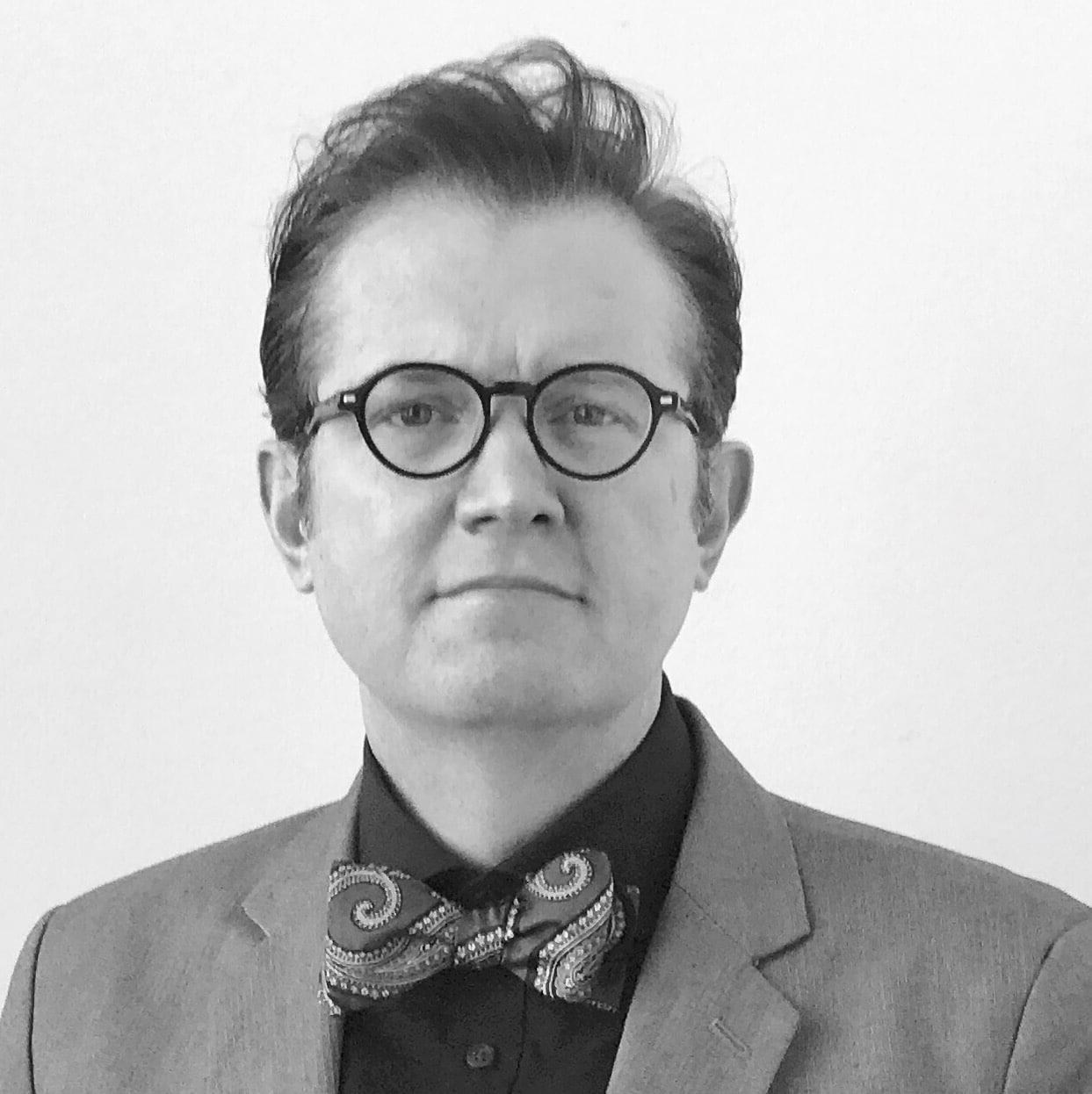 Michael Noble, PhD