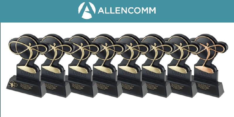 Allencomm Omni Awards