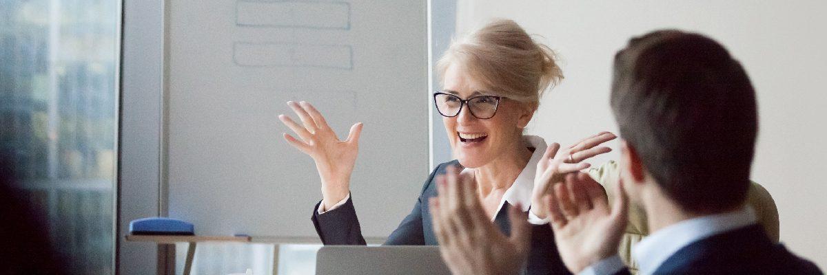 Training Design Strategy -- AllenComm