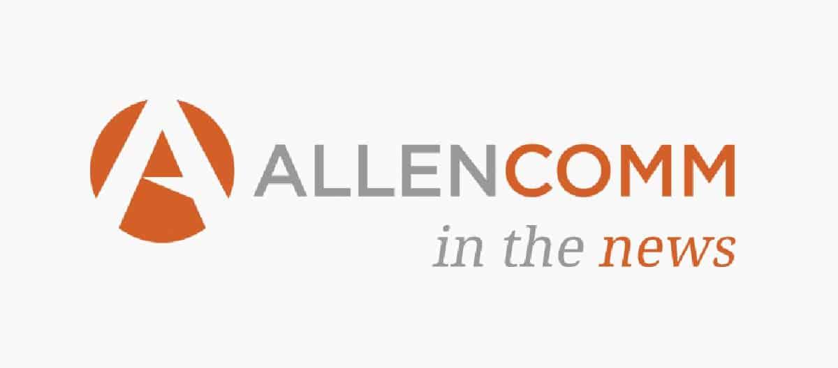 Top eLearning Companies AllenComm