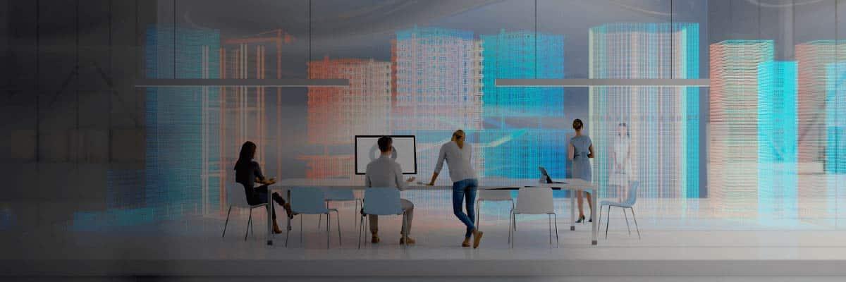 Future of work instructional design